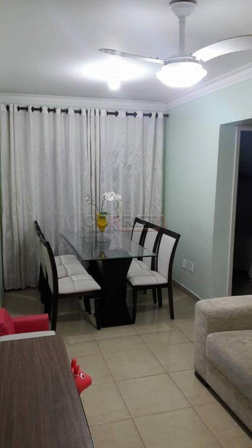 Comprar Apartamento / Padrão em Araçatuba apenas R$ 145.000,00 - Foto 1