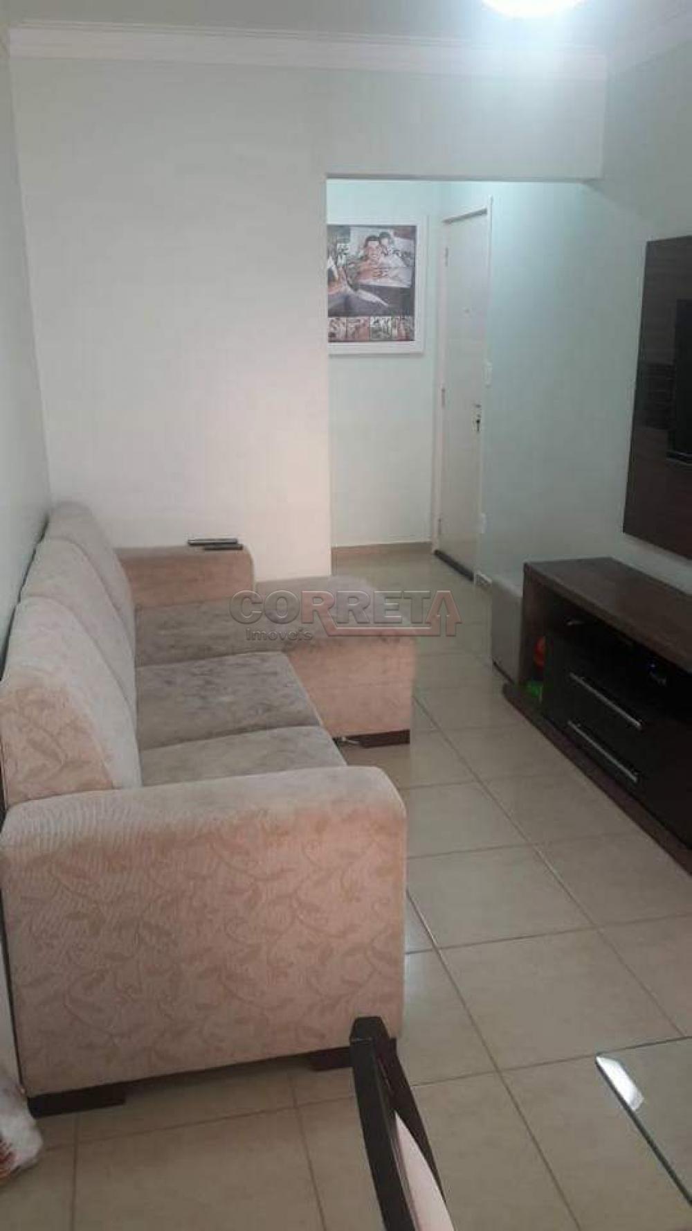 Comprar Apartamento / Padrão em Araçatuba apenas R$ 145.000,00 - Foto 2