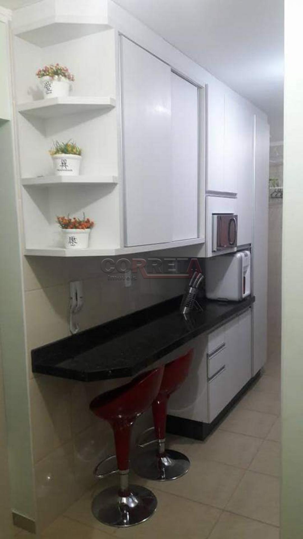 Comprar Apartamento / Padrão em Araçatuba apenas R$ 145.000,00 - Foto 8
