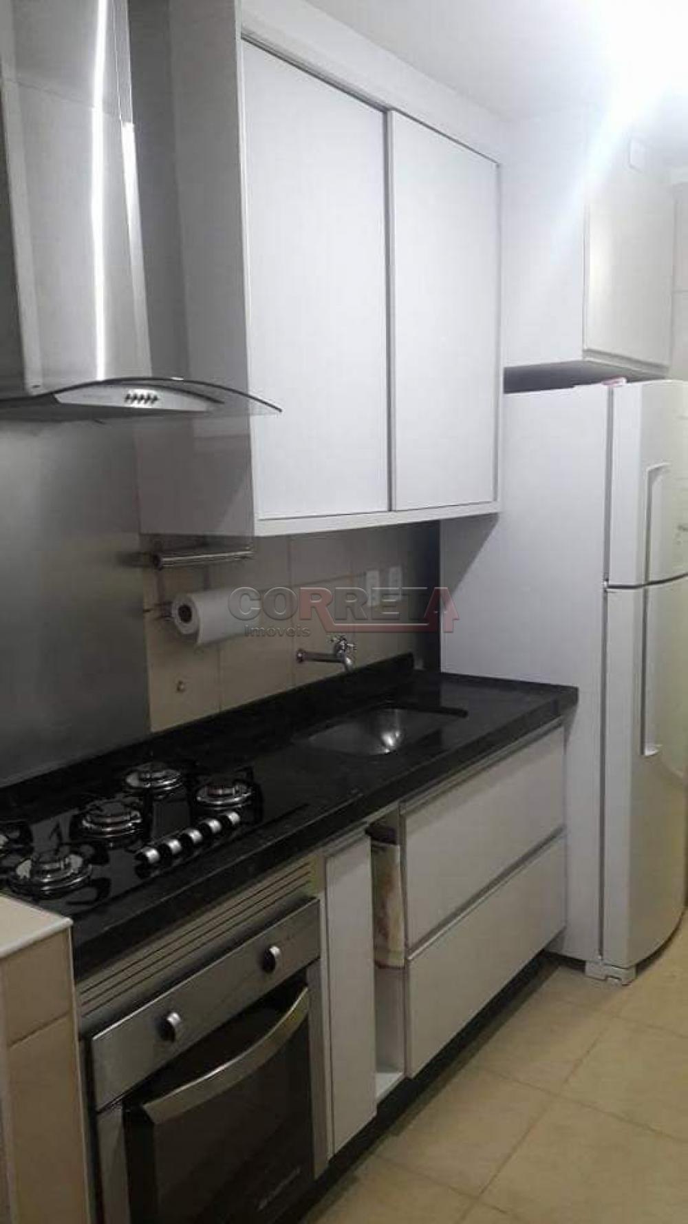 Comprar Apartamento / Padrão em Araçatuba apenas R$ 145.000,00 - Foto 11