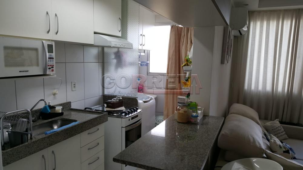 Comprar Apartamento / Padrão em Araçatuba apenas R$ 140.000,00 - Foto 4