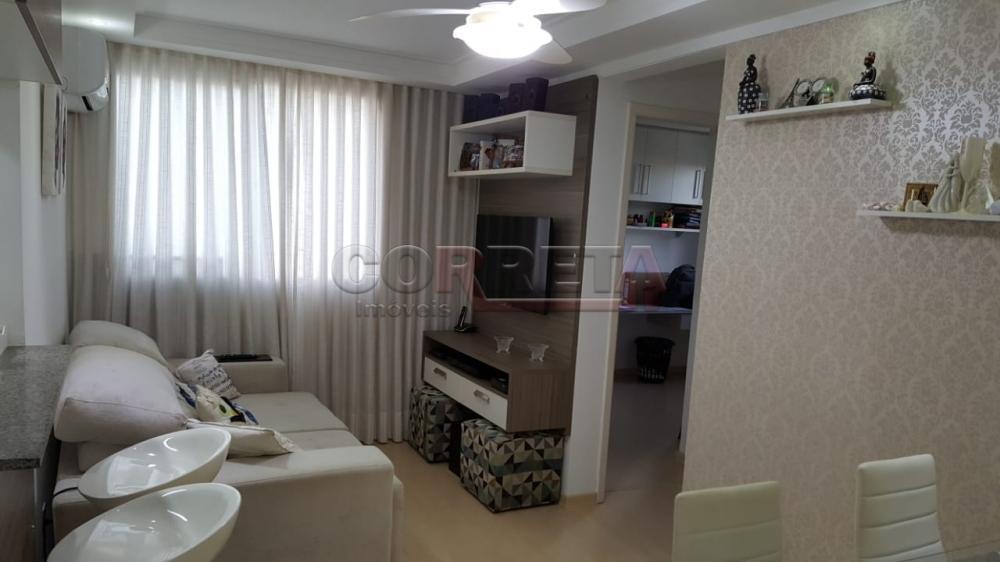 Comprar Apartamento / Padrão em Araçatuba apenas R$ 140.000,00 - Foto 2