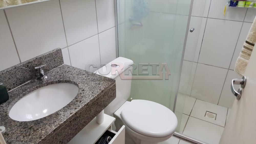 Comprar Apartamento / Padrão em Araçatuba apenas R$ 140.000,00 - Foto 12