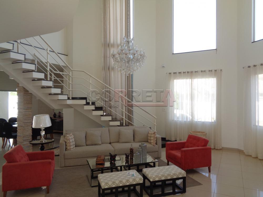 Comprar Casa / Condomínio em Araçatuba apenas R$ 980.000,00 - Foto 1