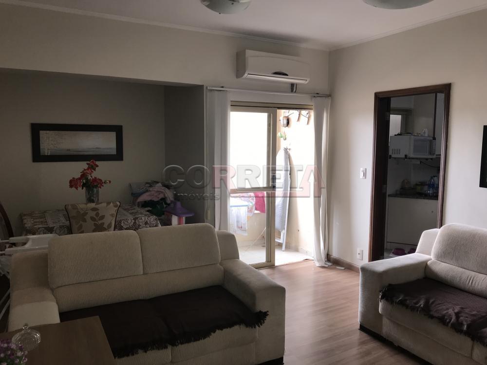 Aracatuba Apartamento Venda R$210.000,00 Condominio R$600,00 3 Dormitorios 1 Suite Area construida 112.00m2