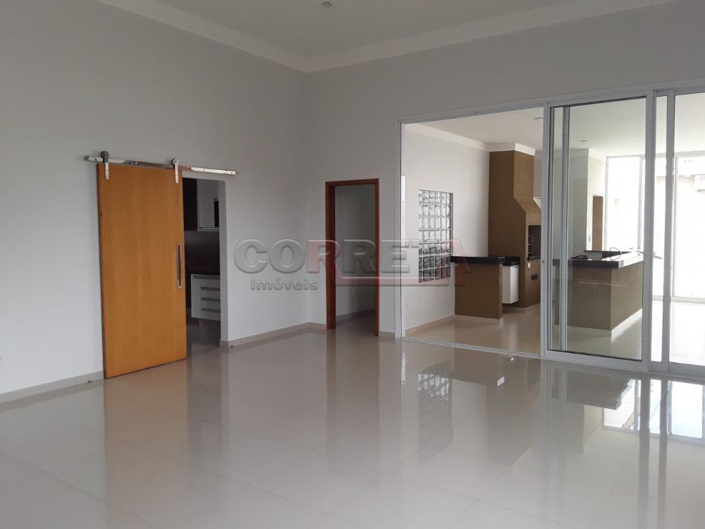 Aracatuba Casa Venda R$850.000,00 Condominio R$450,00 3 Dormitorios 3 Suites Area construida 234.00m2