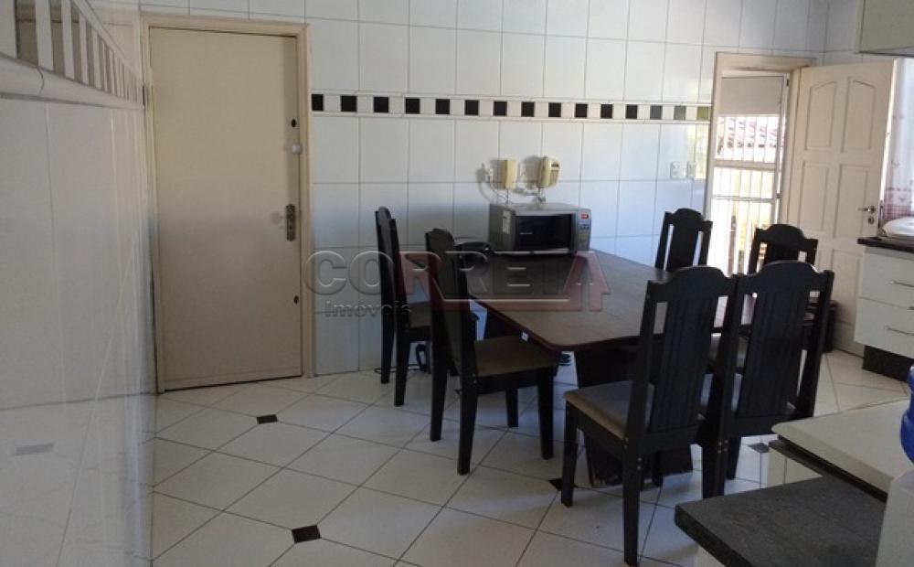 Alugar Casa / Residencial em Araçatuba R$ 3.300,00 - Foto 17