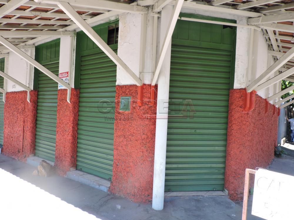 Alugar Comercial / Galpão em Araçatuba apenas R$ 600,00 - Foto 1