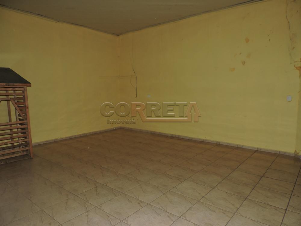 Alugar Comercial / Galpão em Araçatuba apenas R$ 600,00 - Foto 3