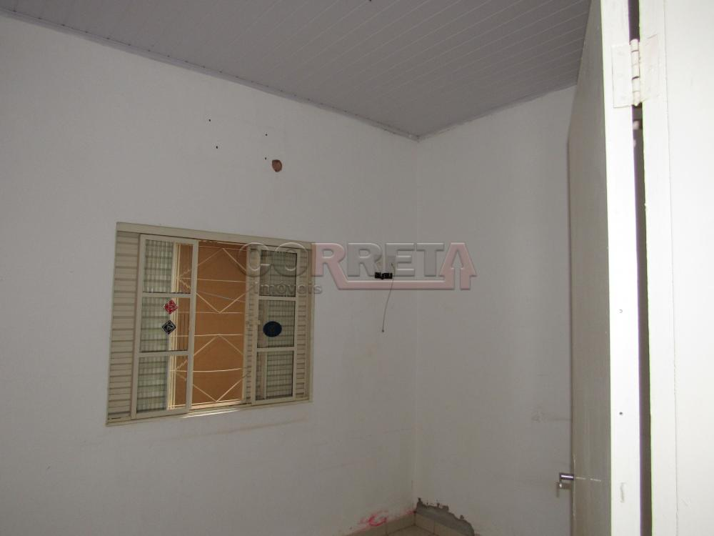 Comprar Casa / Residencial em Araçatuba R$ 220.000,00 - Foto 8