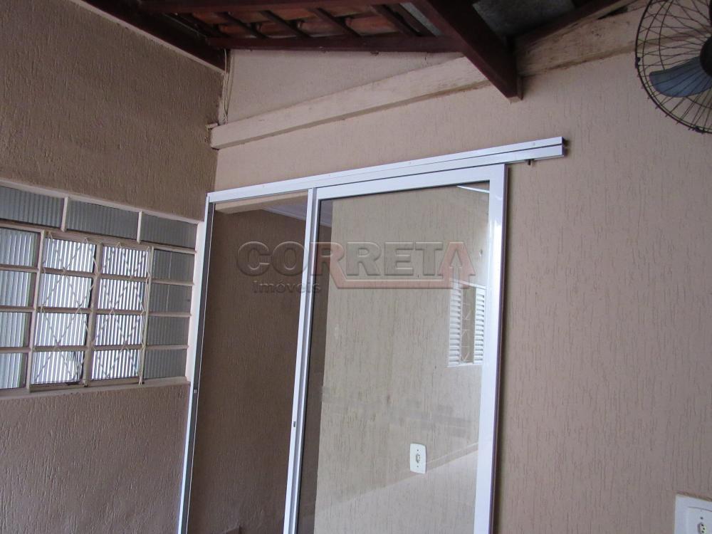 Comprar Casa / Residencial em Araçatuba R$ 220.000,00 - Foto 13