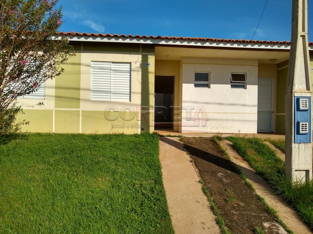 Comprar Casa / Condomínio em Araçatuba apenas R$ 105.000,00 - Foto 1