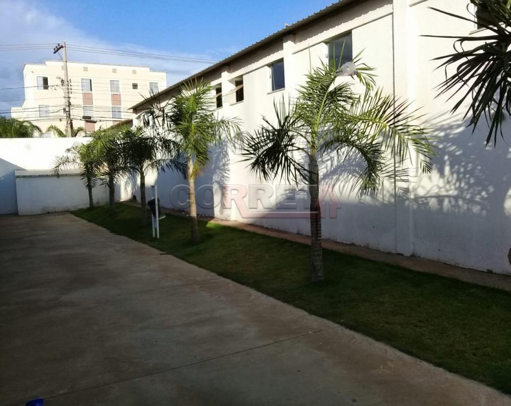 Alugar Apartamento / Padrão em Araçatuba apenas R$ 950,00 - Foto 5