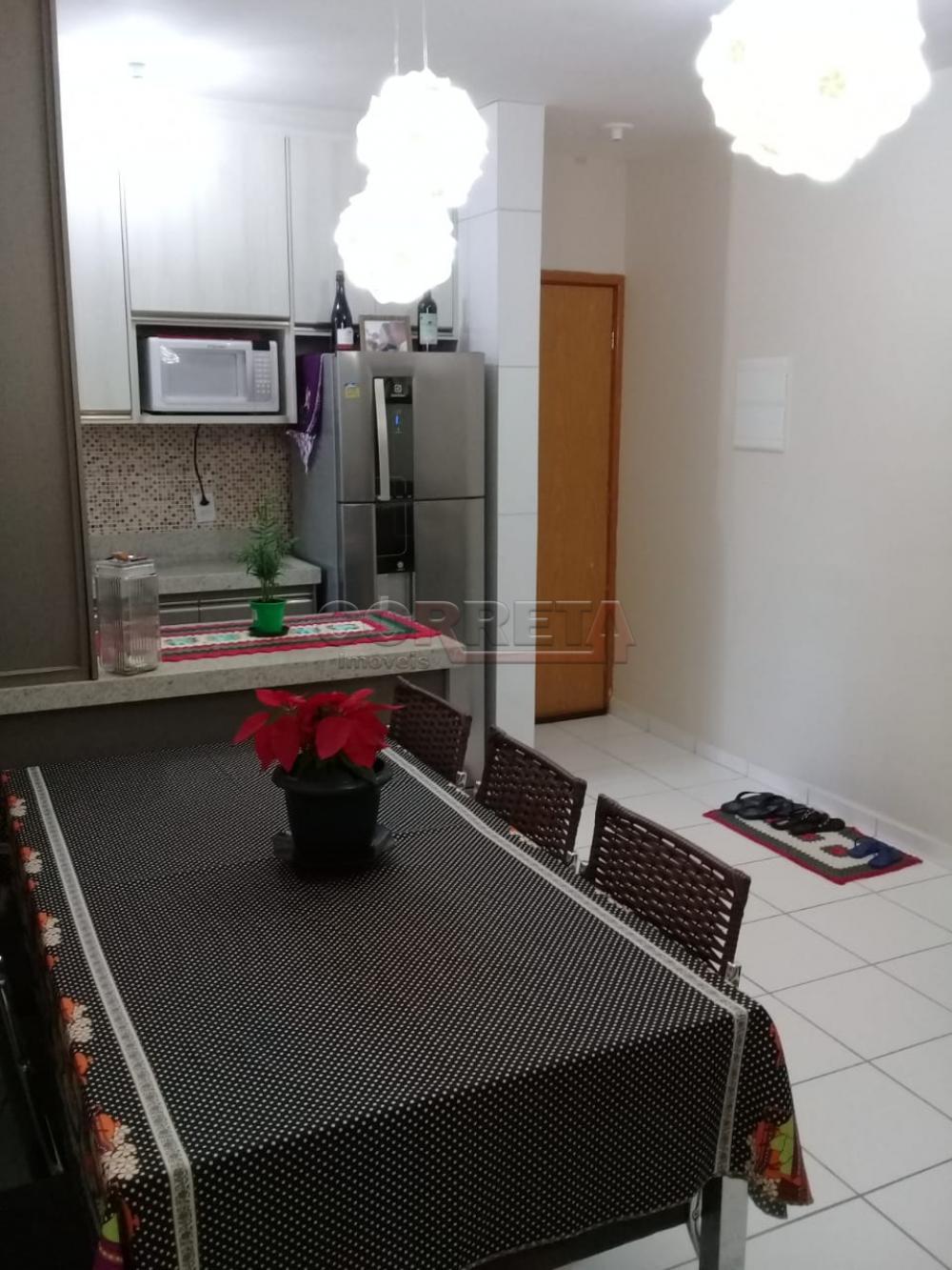 Alugar Apartamento / Padrão em Araçatuba apenas R$ 950,00 - Foto 3