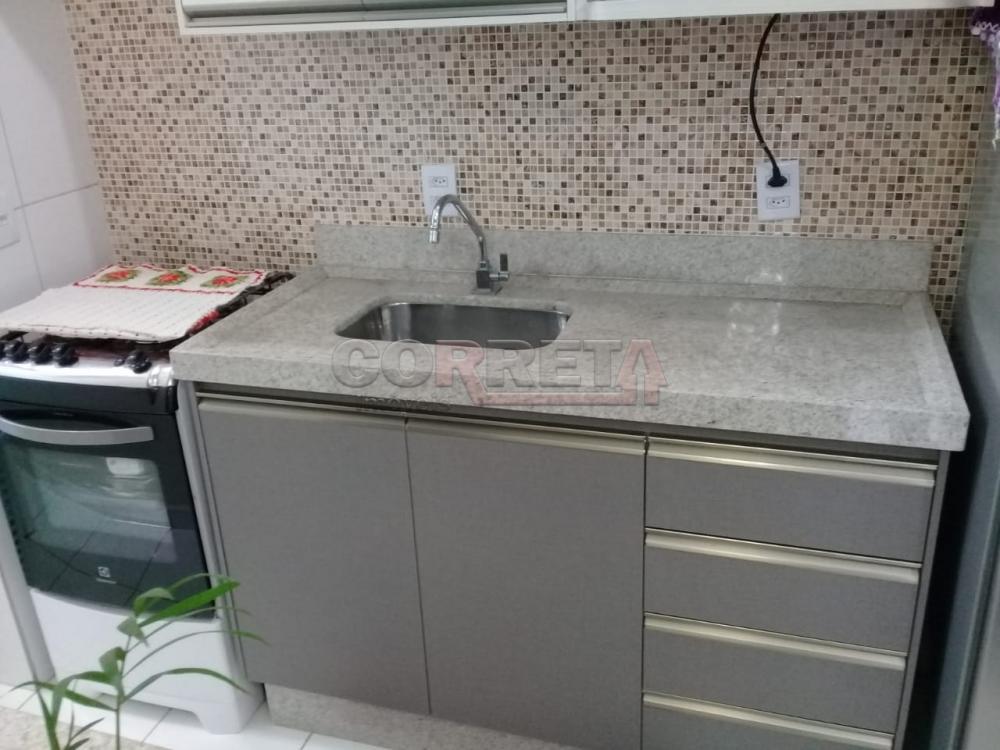 Alugar Apartamento / Padrão em Araçatuba apenas R$ 950,00 - Foto 6