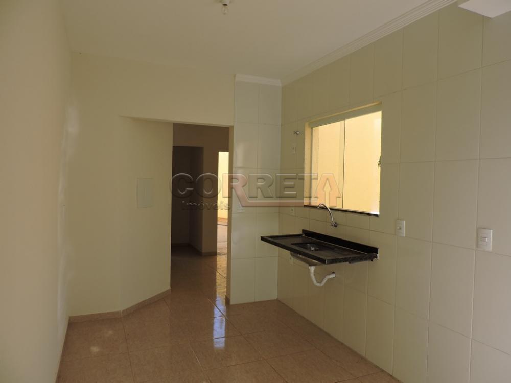 Comprar Apartamento / Padrão em Araçatuba R$ 160.000,00 - Foto 3