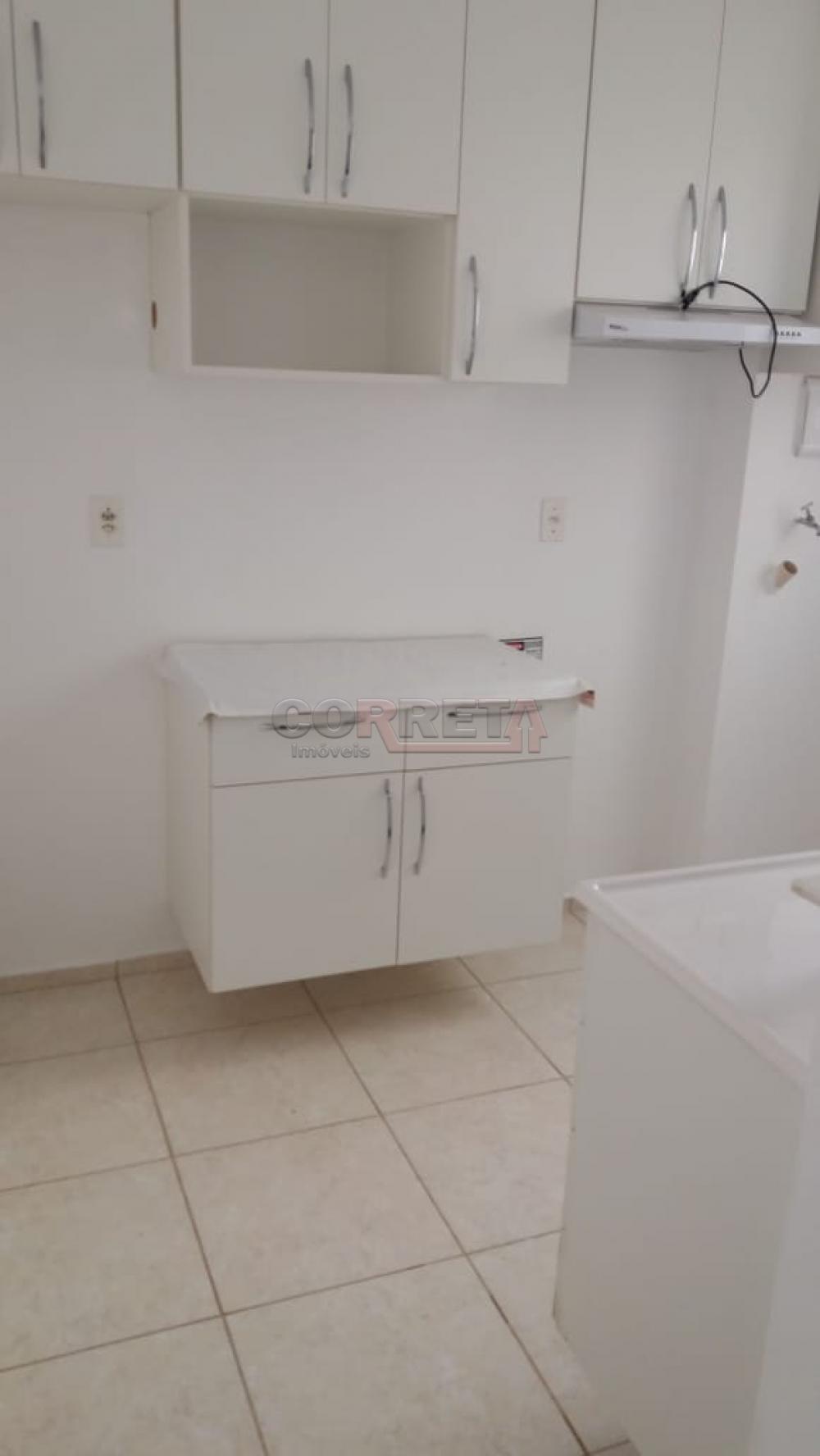 Alugar Apartamento / Padrão em Araçatuba apenas R$ 800,00 - Foto 5