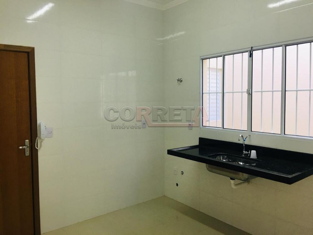 Comprar Casa / Padrão em Araçatuba apenas R$ 320.000,00 - Foto 13