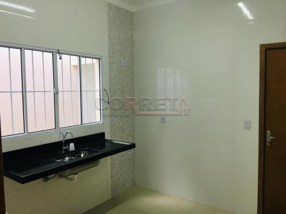 Comprar Casa / Residencial em Araçatuba apenas R$ 320.000,00 - Foto 14
