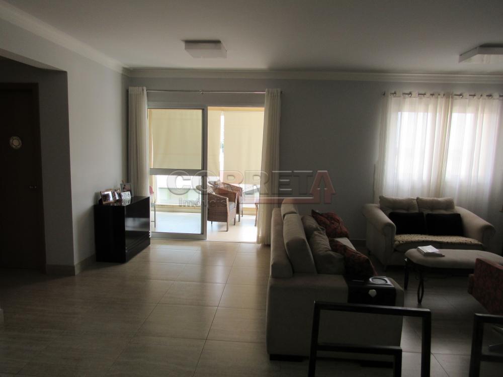 Comprar Apartamento / Padrão em Araçatuba apenas R$ 690.000,00 - Foto 4