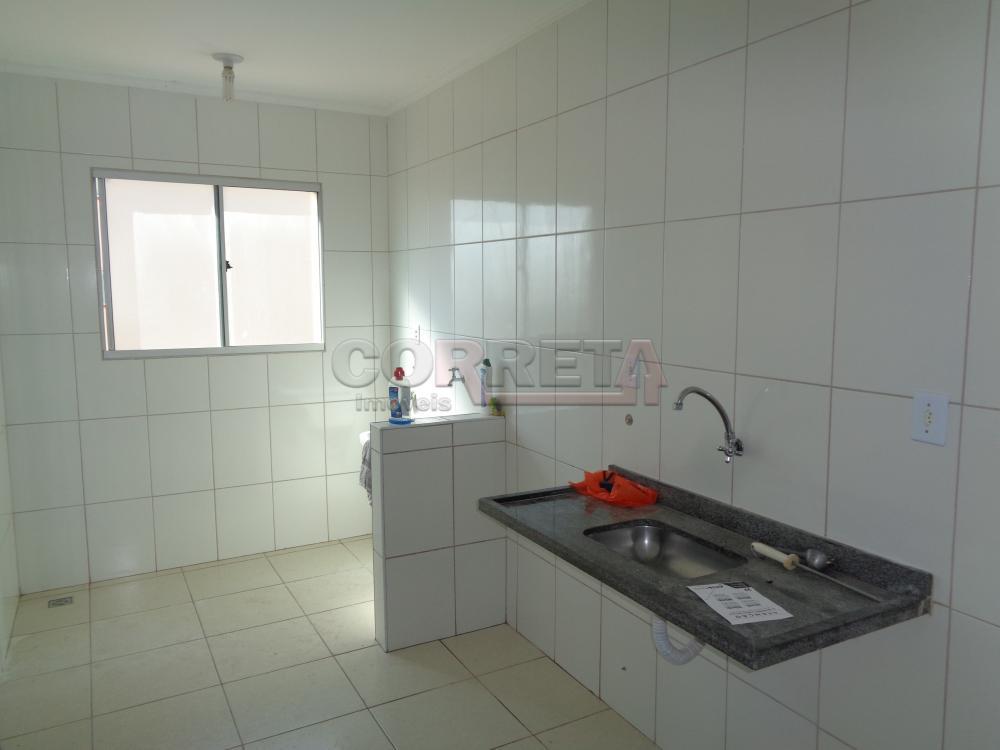 Alugar Apartamento / Padrão em Araçatuba apenas R$ 700,00 - Foto 2