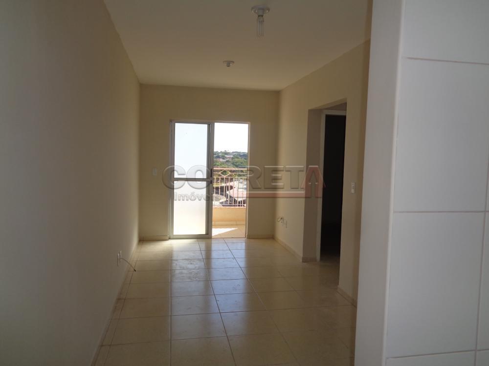 Alugar Apartamento / Padrão em Araçatuba apenas R$ 600,00 - Foto 3
