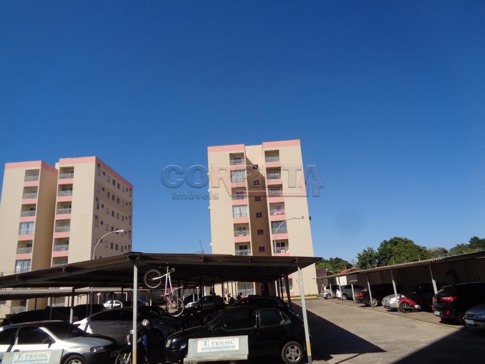 Alugar Apartamento / Padrão em Araçatuba apenas R$ 600,00 - Foto 10