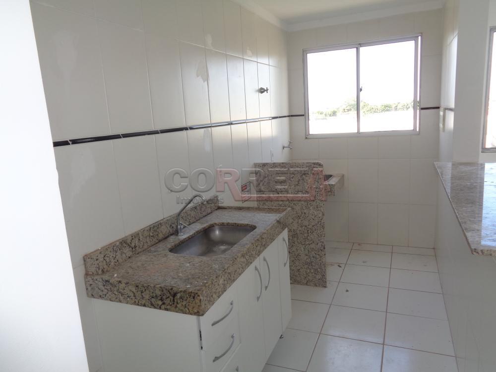 Alugar Apartamento / Padrão em Araçatuba apenas R$ 500,00 - Foto 1