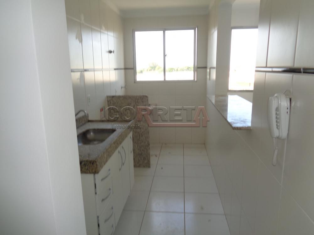 Alugar Apartamento / Padrão em Araçatuba apenas R$ 500,00 - Foto 2
