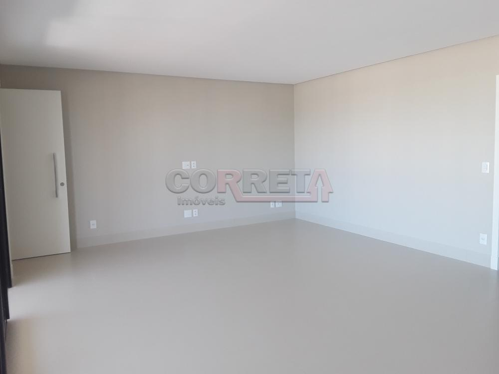 Alugar Apartamento / Padrão em Araçatuba apenas R$ 3.600,00 - Foto 2