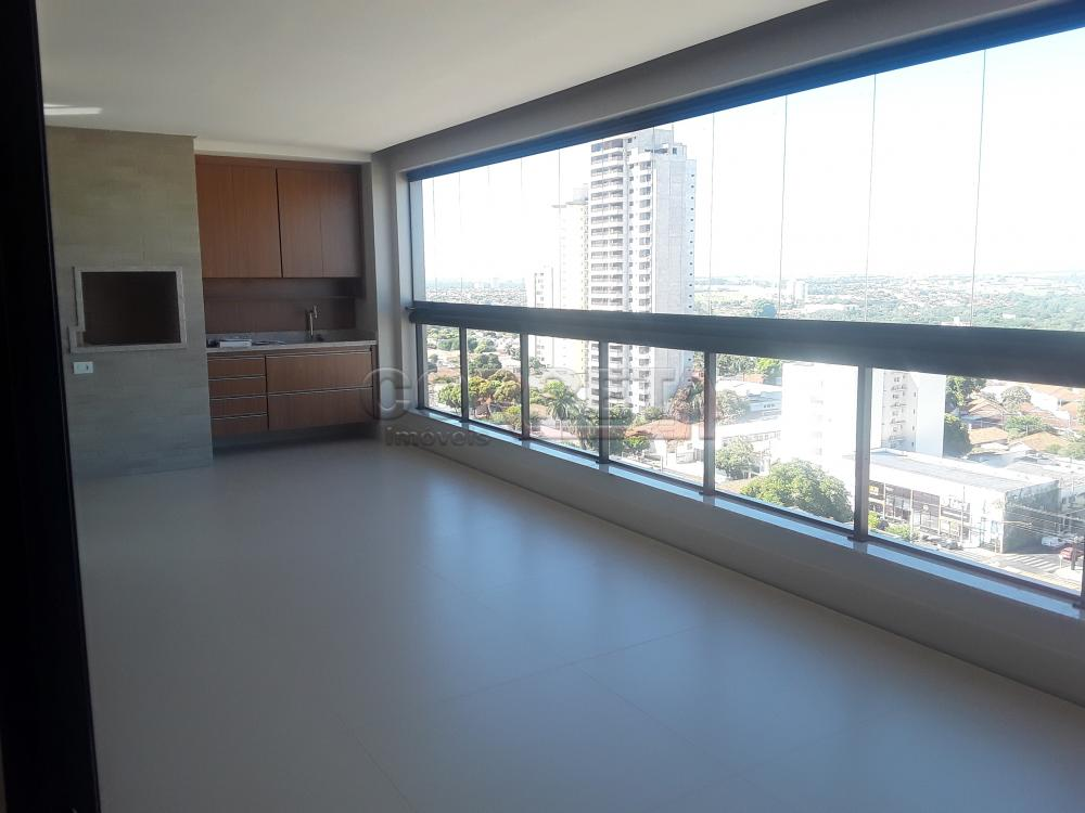 Alugar Apartamento / Padrão em Araçatuba apenas R$ 3.600,00 - Foto 3