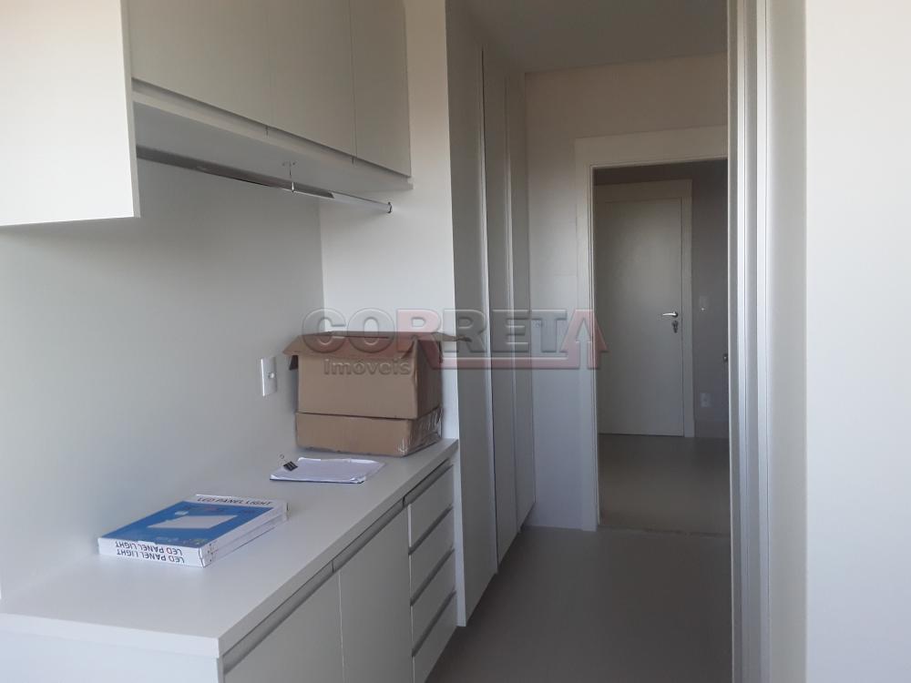 Alugar Apartamento / Padrão em Araçatuba apenas R$ 3.600,00 - Foto 9