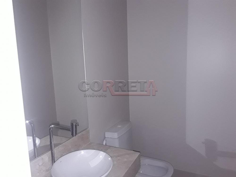Alugar Apartamento / Padrão em Araçatuba apenas R$ 3.600,00 - Foto 21