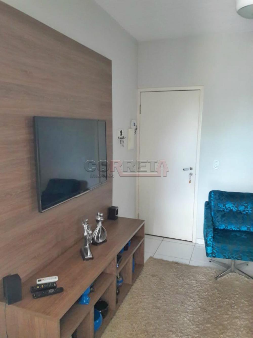 Comprar Apartamento / Padrão em Araçatuba apenas R$ 210.000,00 - Foto 2