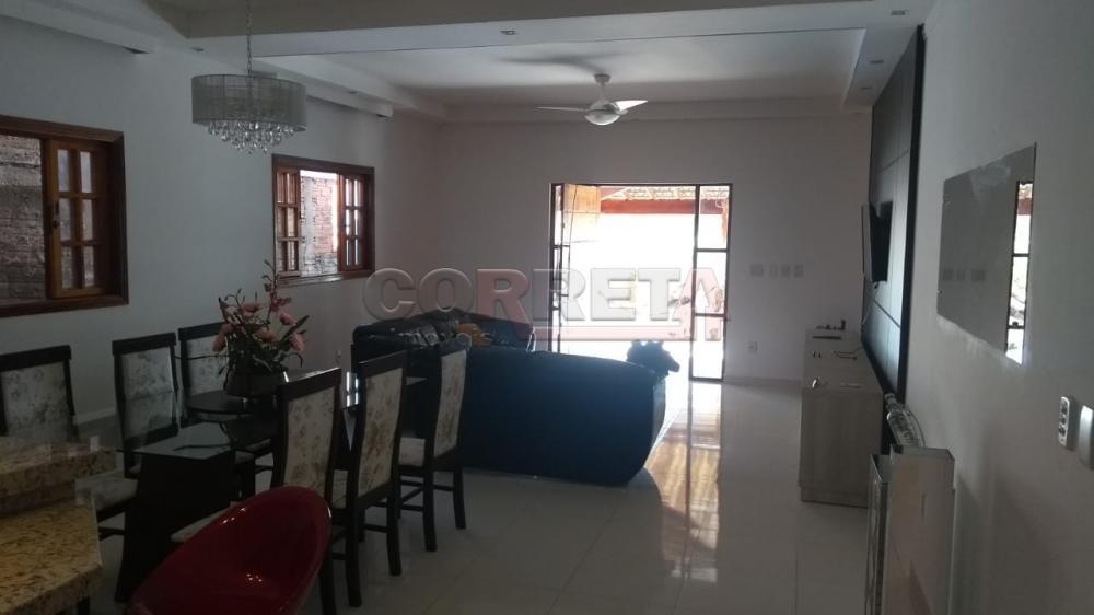 Aracatuba Casa Venda R$500.000,00 2 Dormitorios 2 Suites Area do terreno 500.00m2 Area construida 270.00m2