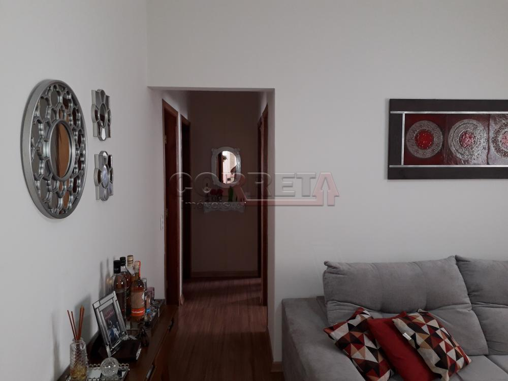Aracatuba casa Venda R$280.000,00 3 Dormitorios 1 Suite Area do terreno 185.00m2 Area construida 132.00m2
