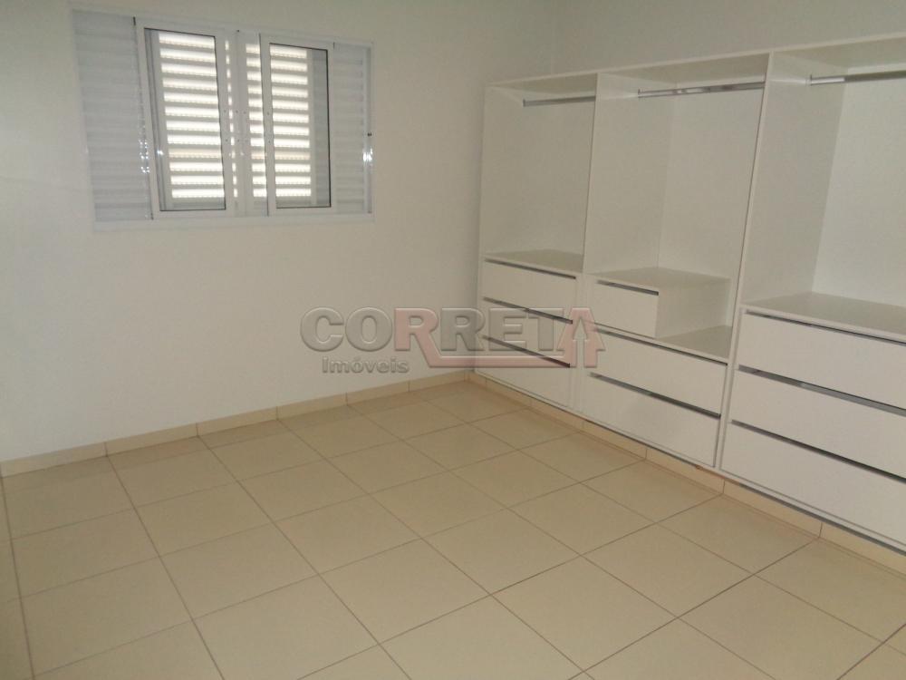 Alugar Casa / Residencial em Araçatuba apenas R$ 3.300,00 - Foto 11
