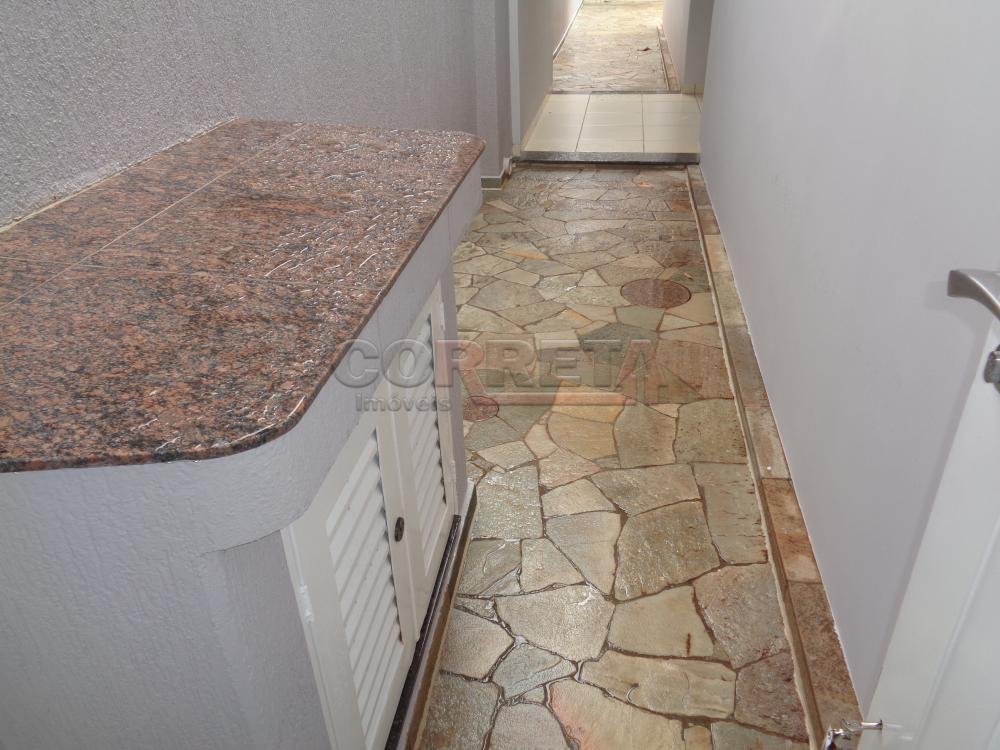Alugar Casa / Residencial em Araçatuba apenas R$ 3.300,00 - Foto 21