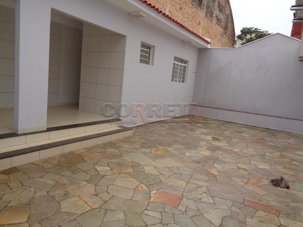 Alugar Casa / Residencial em Araçatuba apenas R$ 3.300,00 - Foto 24