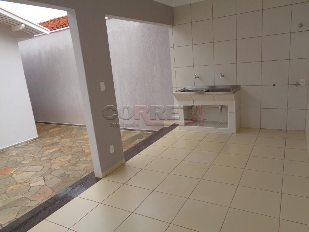 Alugar Casa / Residencial em Araçatuba apenas R$ 3.300,00 - Foto 30
