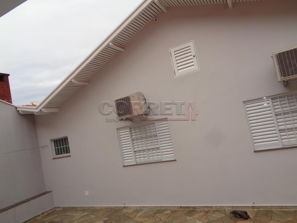 Alugar Casa / Residencial em Araçatuba apenas R$ 3.300,00 - Foto 31