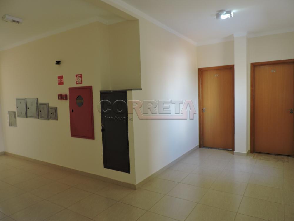Aracatuba Apartamento Venda R$360.000,00 Condominio R$220,00 3 Dormitorios 1 Suite Area construida 91.00m2