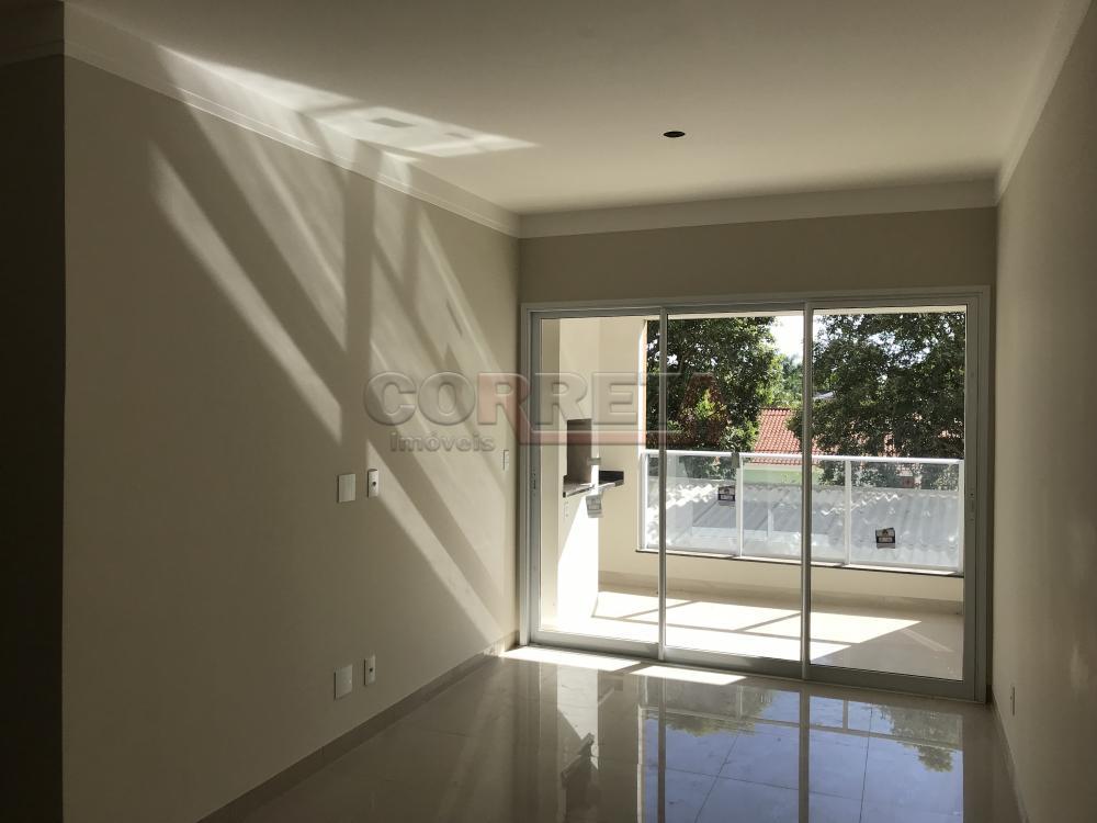 Aracatuba Apartamento Venda R$500.000,00 3 Dormitorios 1 Suite Area construida 104.00m2