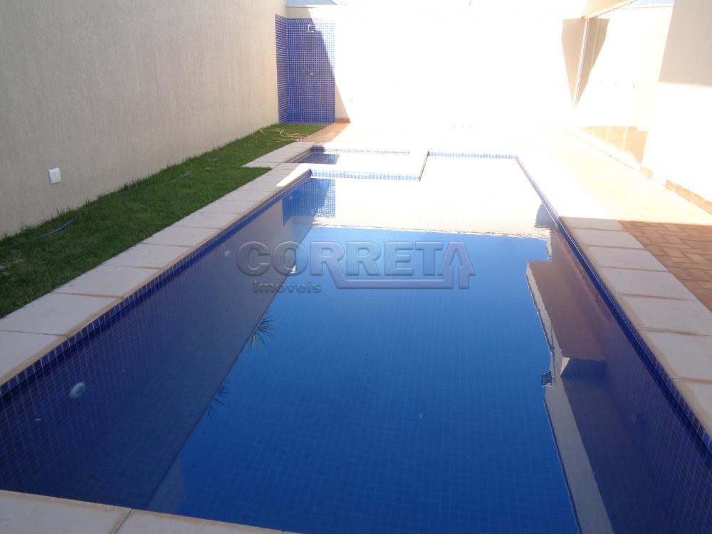 Alugar Casa / Condomínio em Araçatuba apenas R$ 5.500,00 - Foto 2