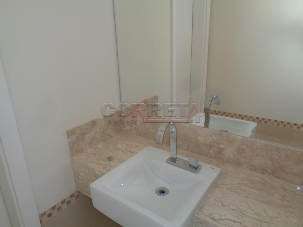 Alugar Casa / Condomínio em Araçatuba apenas R$ 5.500,00 - Foto 12