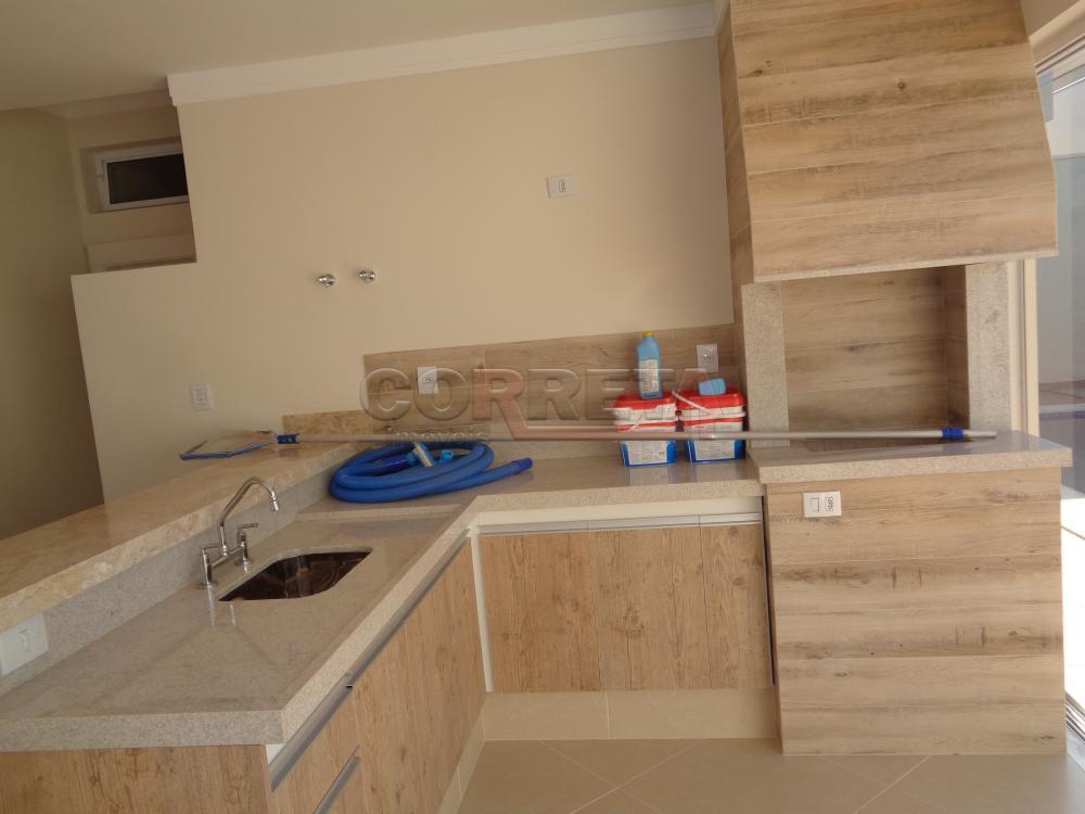 Alugar Casa / Condomínio em Araçatuba apenas R$ 5.500,00 - Foto 11