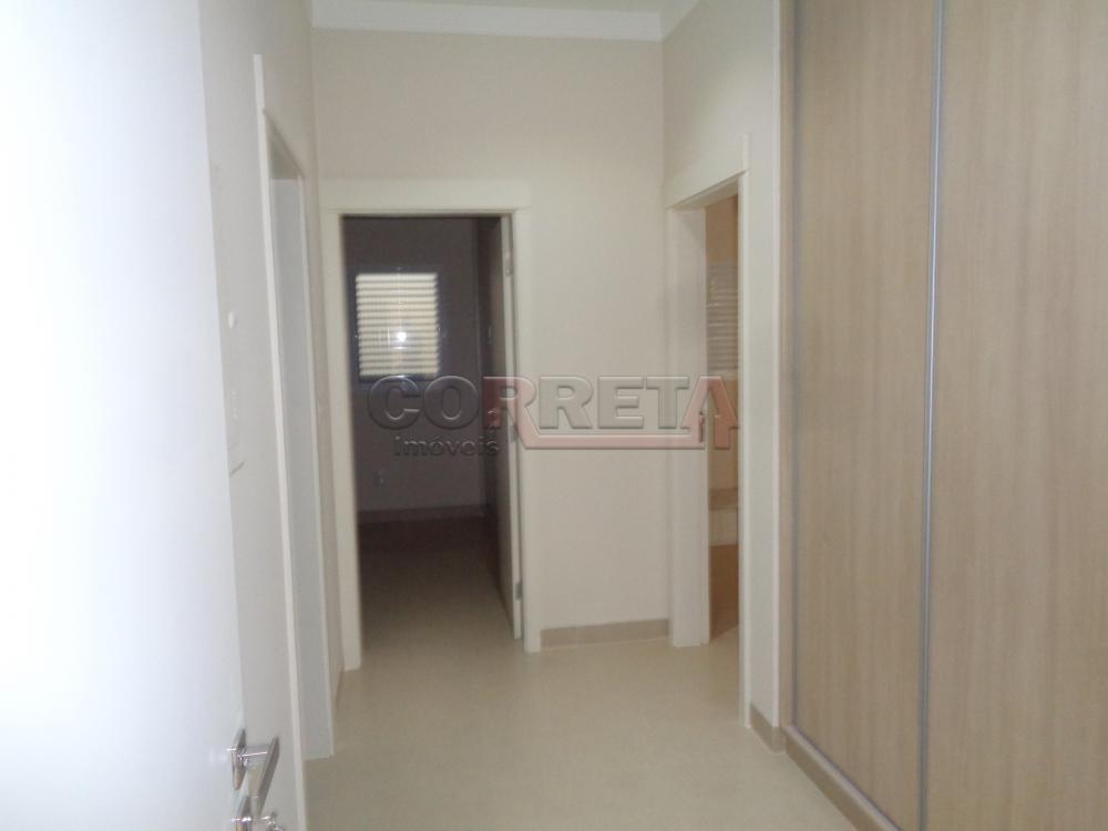 Alugar Casa / Condomínio em Araçatuba apenas R$ 5.500,00 - Foto 16
