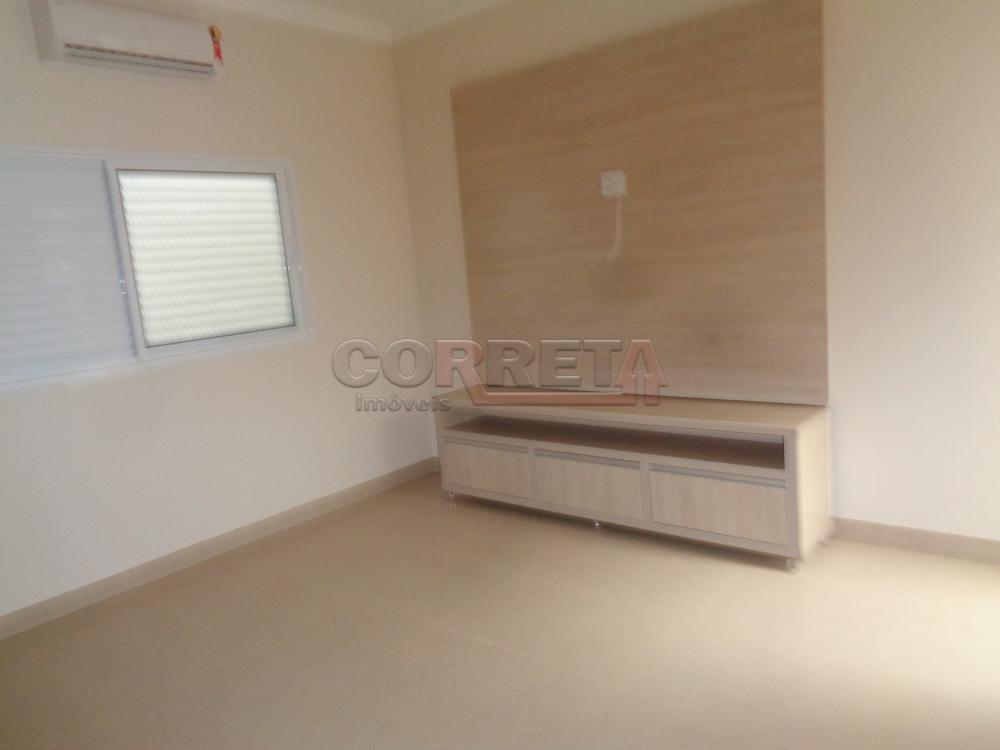 Alugar Casa / Condomínio em Araçatuba apenas R$ 5.500,00 - Foto 17