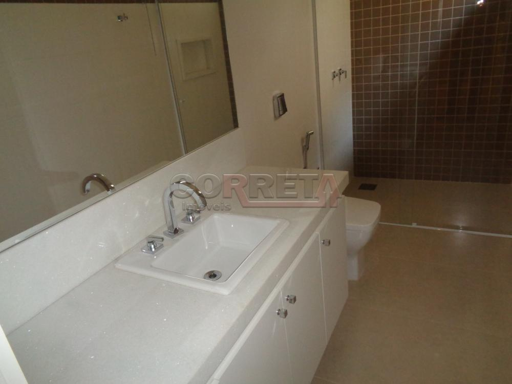 Alugar Casa / Condomínio em Araçatuba apenas R$ 5.500,00 - Foto 23