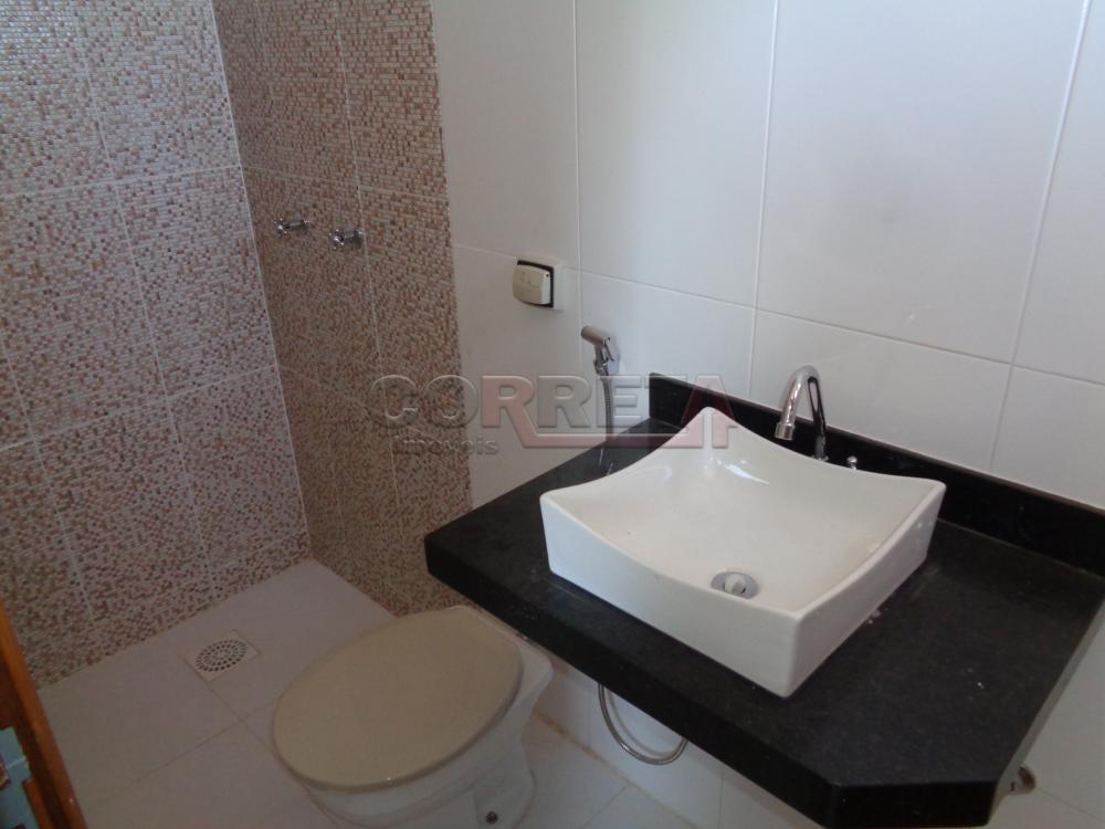 Alugar Casa / Residencial em Araçatuba apenas R$ 1.650,00 - Foto 17